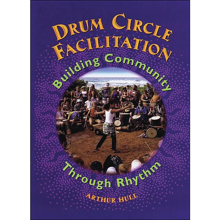 Hal LeonardDrum Circle Facilitation DVD Building Community Through Rhythm