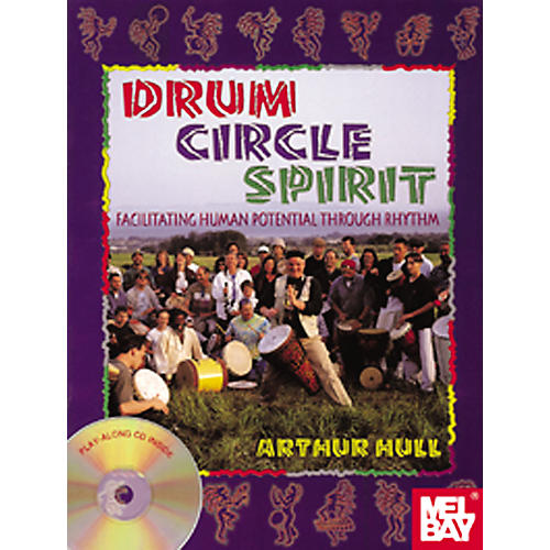 Mel Bay Drum Circle Spirit