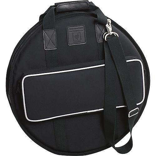Meinl Drum Gear Professional Cymbal Bag 16 In Black