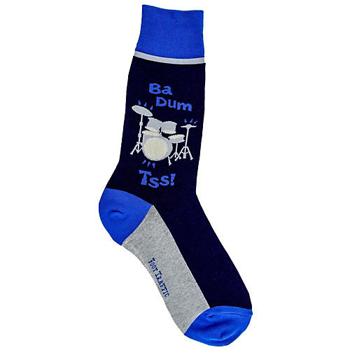 Foot Traffic Drum Kit Socks
