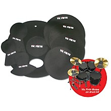 Vic Firth Drum Mute Pre Pack
