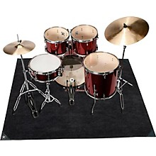 Road Runner Drum Rug