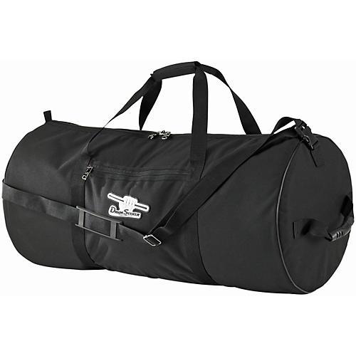 Humes & Berg Drum Seeker Companion Bag Black 30.5x14.5