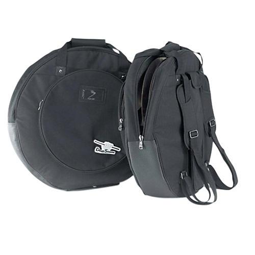 Humes & Berg Drum Seeker Cymbal Bag with Dividers Black 22 in.