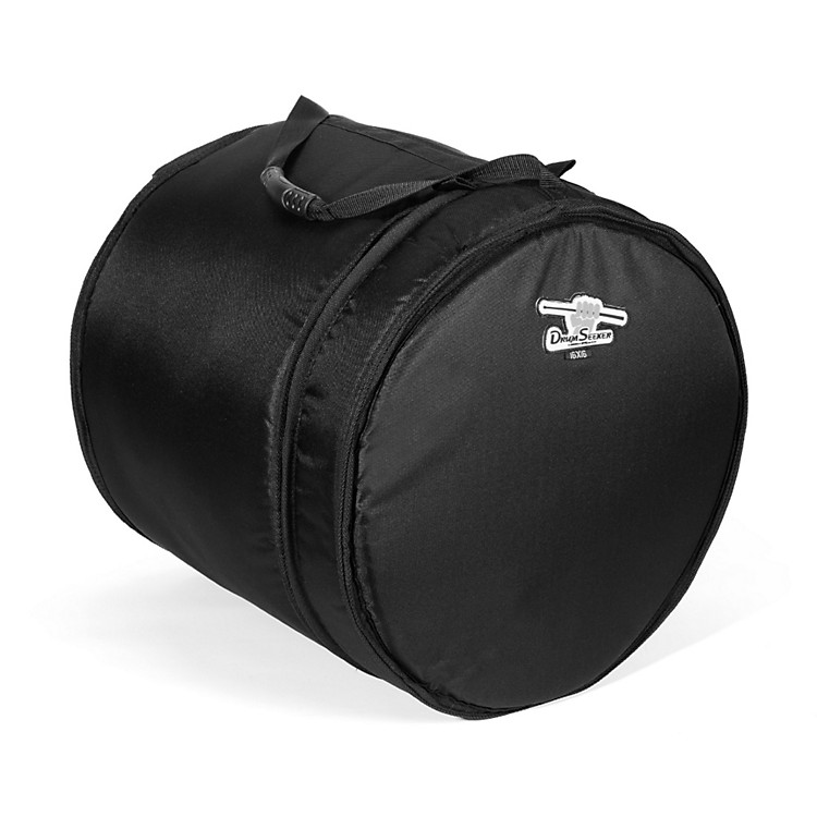 Humes & Berg Drum Seeker Floor Tom Bag Black 16x20