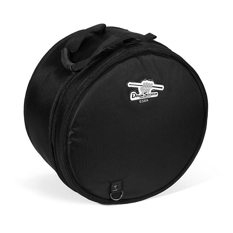 Humes & BergDrum Seeker Snare Drum BagBlack6.5x14