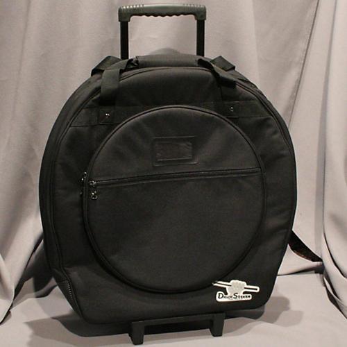 Humes & Berg Drum Seeker Tilt-N-Pull Cymbal with Dividers Black 22 in.