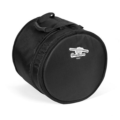 Humes & Berg Drum Seeker Tom Bag Black 8x12