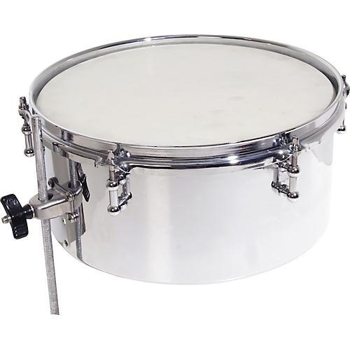 LP Drum Set Timbale 5.5 x 12 Chrome