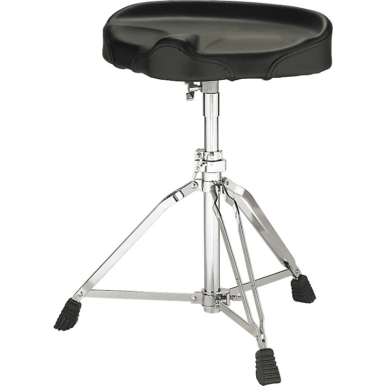 PDP Drum Throne Black