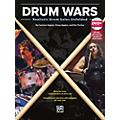 Alfred Drum Wars - Book & DVD-thumbnail