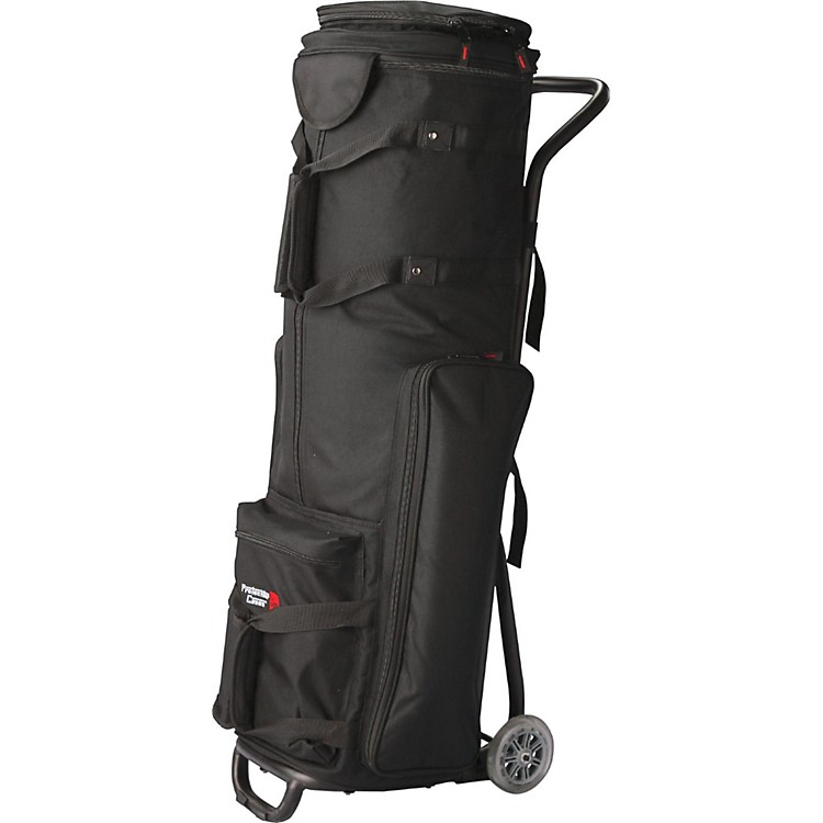 Gator Drumcart Hardware Bag Black