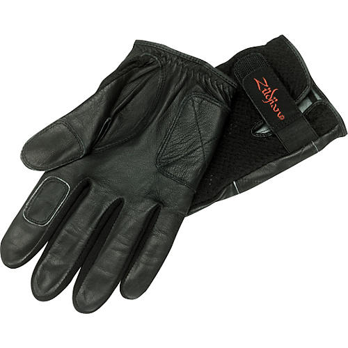 Zildjian Drummers' Gloves  Large