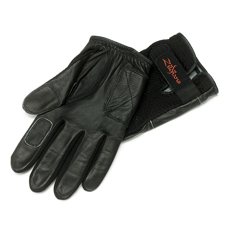 Zildjian Drummer's Gloves  Small