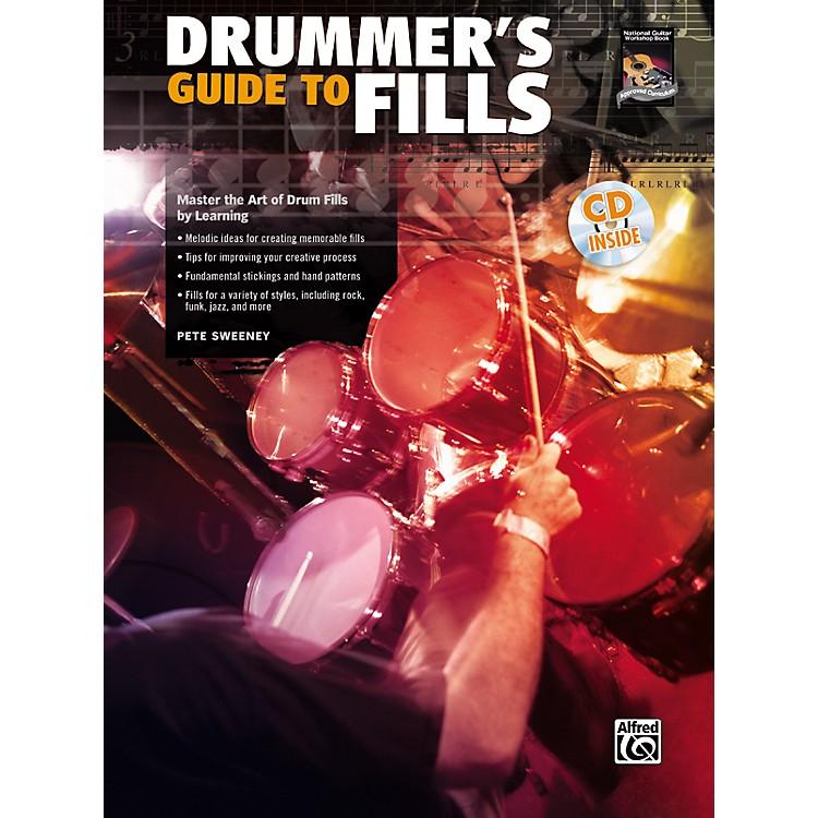AlfredDrummer's Guide to Fills