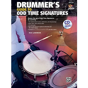 Drummer's Guide To Odd Time Signatures: Master The Art Of ...