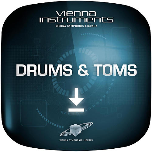Vienna Instruments Drums & Toms Standard-thumbnail