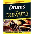 Mel Bay Drums for Dummies, 2nd Edition  Book/CD Set  Thumbnail