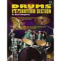 Alfred Drums in the Rhythm Section (Book/CD)  Thumbnail
