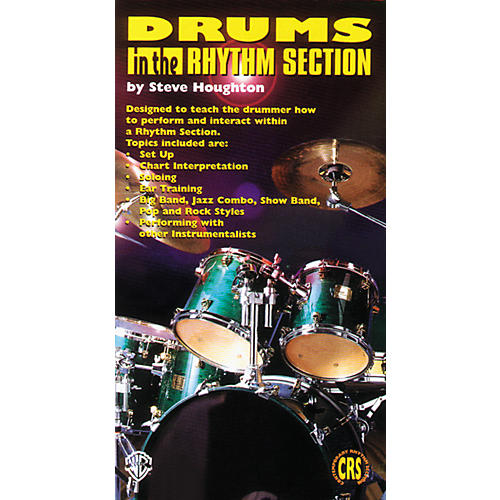 Alfred Drums in the Rhythm Section (Video)-thumbnail
