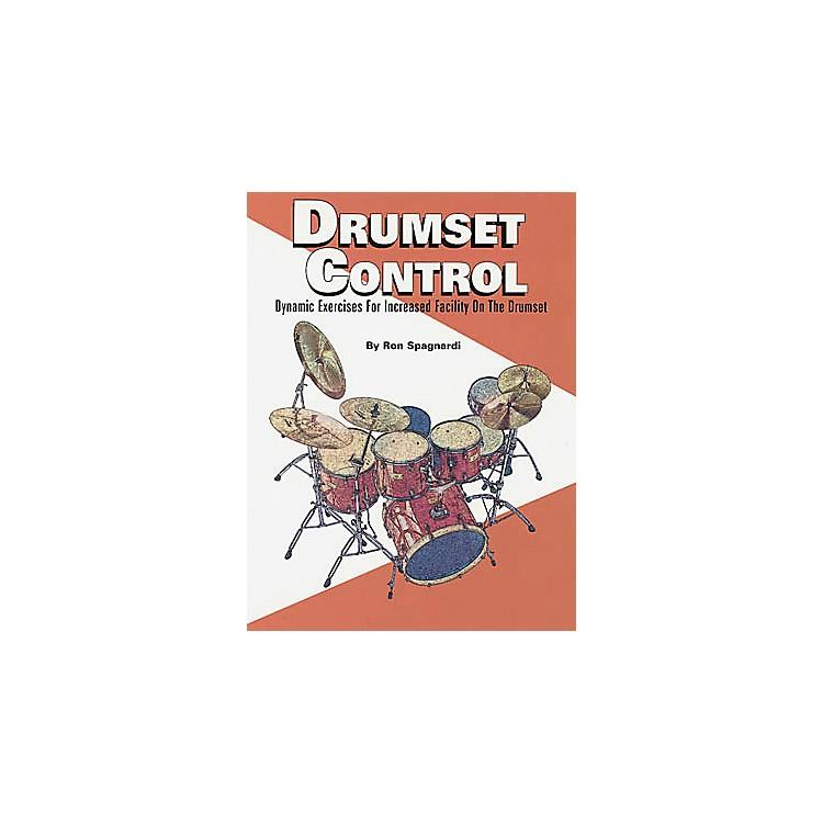 Hal LeonardDrumset Control Book