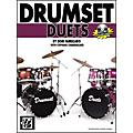 Alfred Drumset Duets Book & CD-ROM  Thumbnail