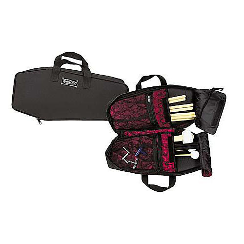 Coffin Case Drumstick Body Bag