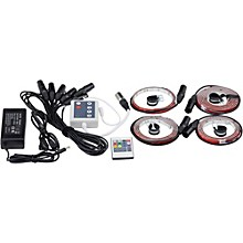 Open Box DrumLite Dual LED Banded Lighting Kit for 12/14/20 Drums