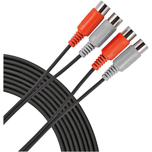 Live Wire Dual MIDI Cable