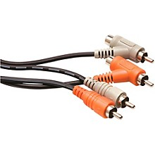 Hosa Dual RCA to RCA Cable