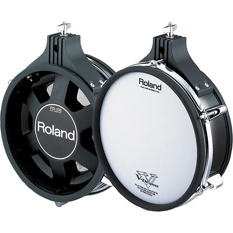 RolandDual-Trigger Mesh V-PadBlack10 Inches