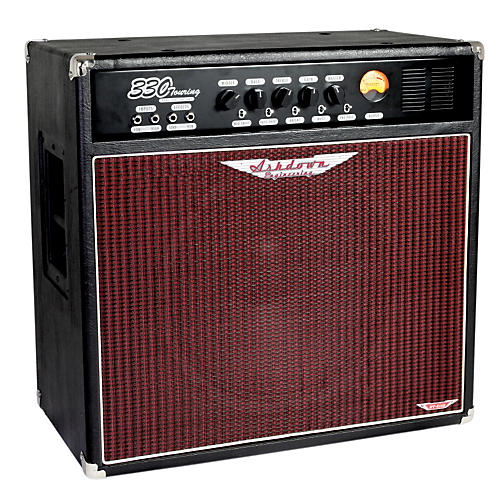 Ashdown Dual Tube Preamp Series 330 Touring 115H Bass Combo Amp