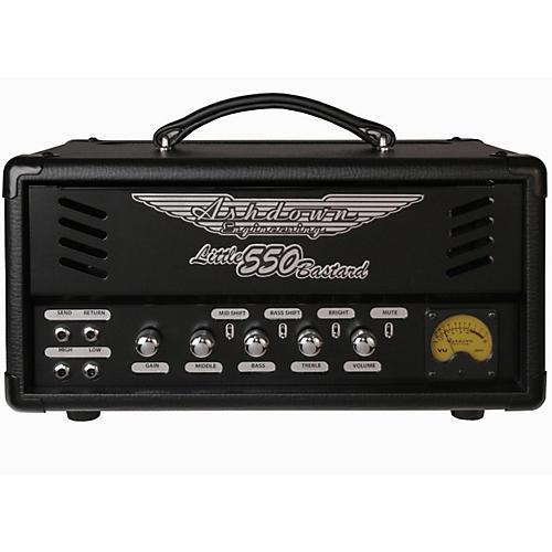 Ashdown Dual Tube Preamp Series 550 Bass Amp Head