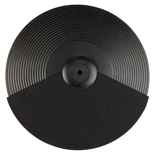 Simmons Dual Zone Choke Cymbal Pad 12 Inch