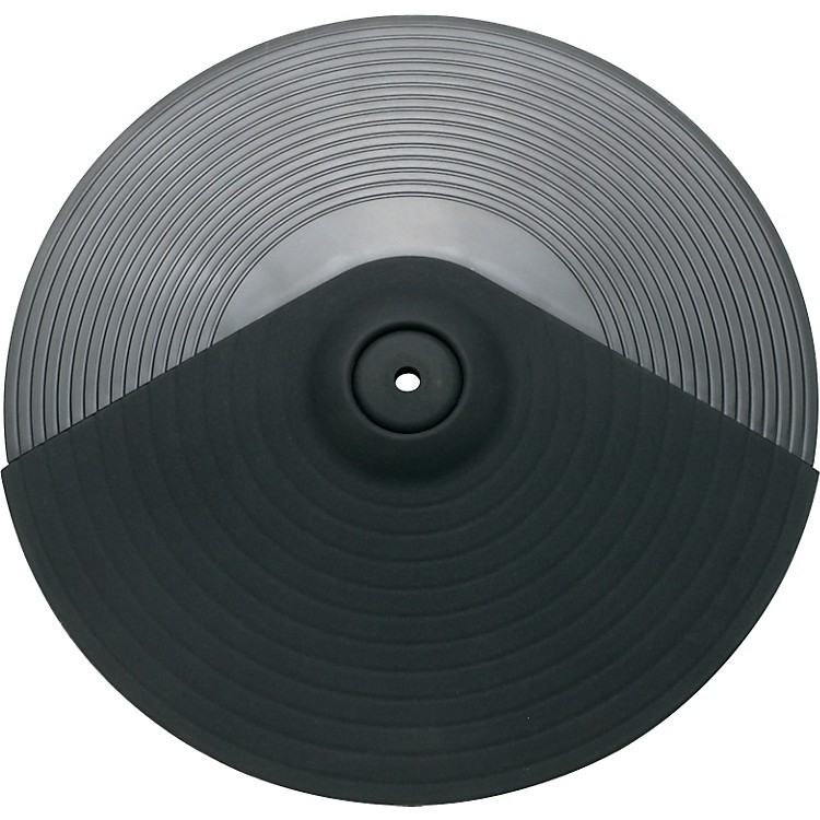Simmons Dual Zone Cymbal Pad 14 Inch