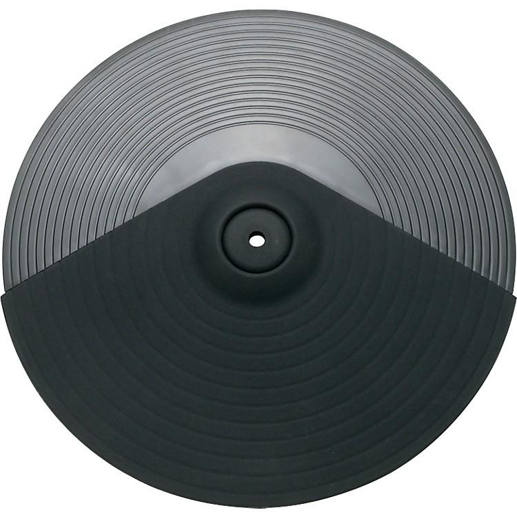 SimmonsDual Zone Cymbal Pad14 Inch