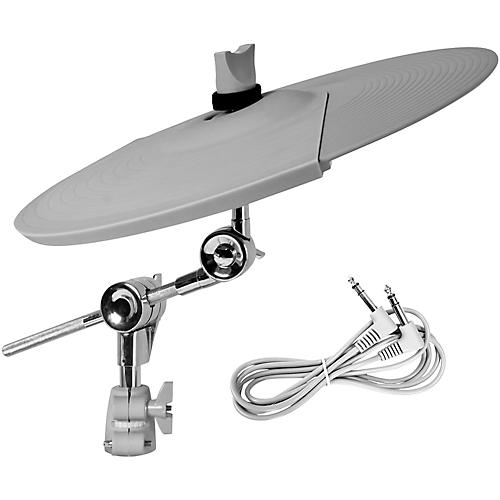 KAT Percussion Dual Zone Cymbal Pad Expansion Pack for KT2 Kit