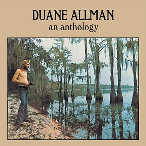 Alliance Duane Allman - An Anthology