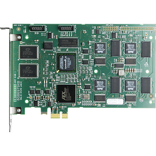 Solid State Logic Duende PCIe Studio Pac on PCI Card-thumbnail