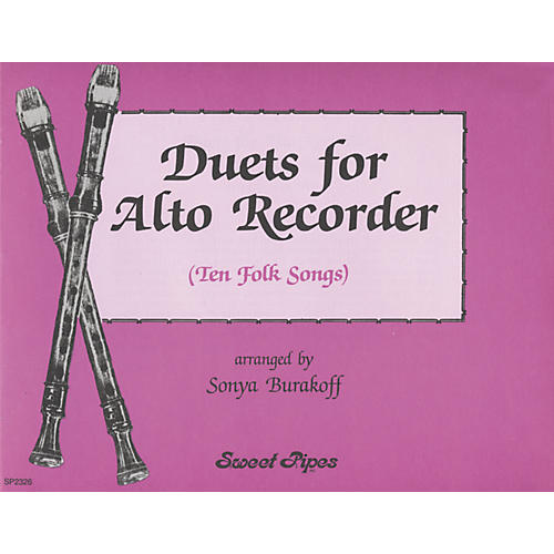Magnamusic Duets for Alto