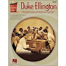 Hal Leonard Duke Ellington Big Band Play-Along Vol. 3 Alto Sax
