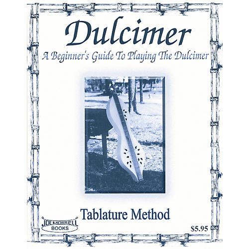 Morrell Music Dulcimer Book - A Beginners Guide-thumbnail