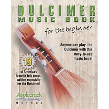 Apple Creek Dulcimer Music Book for the Beginner Book