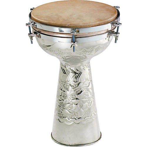 Trophy Dumbek