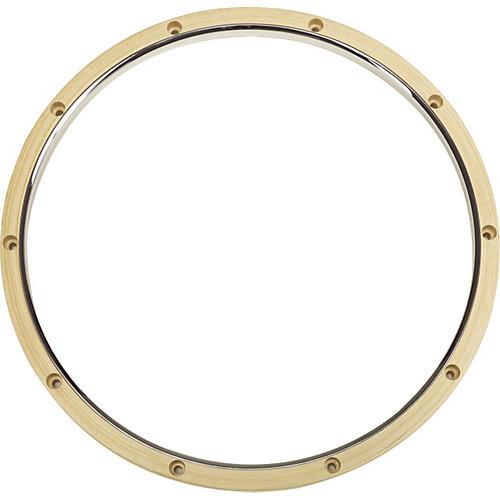 Gibraltar Dunnett Wood/Metal Drum Hoop 14 Inch 10-Lug