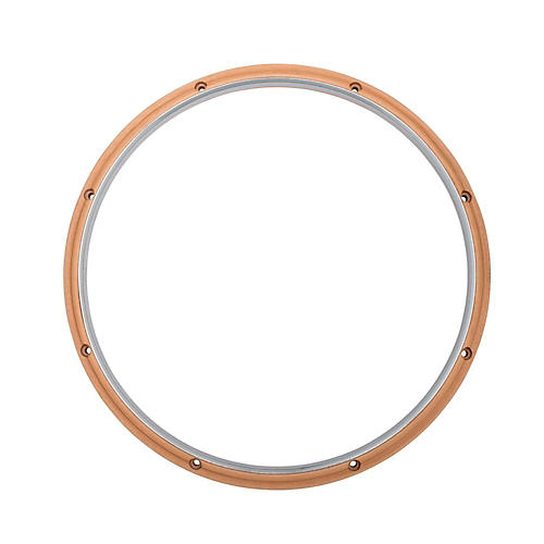Gibraltar Dunnett Wood/Metal Drum Hoop 14 Inch 8-Lug