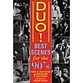 Applause Books Duo! Best Scenes for the 90s Applause Acting Series Series Softcover Written by Jack Temchin thumbnail