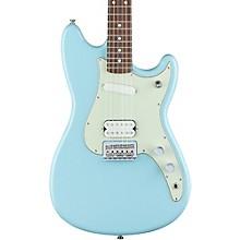 Fender Duo-Sonic HS Rosewood Fingerboard