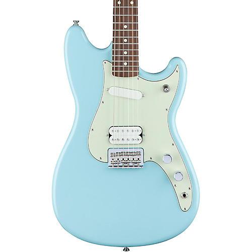 Fender Duo-Sonic HS Rosewood Fingerboard-thumbnail