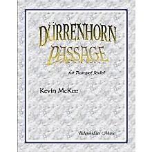 Carl Fischer Durrenhorn Passage Book